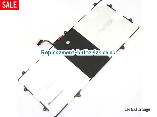 image 3 for  Genuine Samsung AA-PLVN2TP Battery AAPLVN2TP 35Wh In United Kingdom And Ireland laptop battery