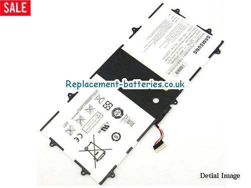 image 5 for  Genuine Samsung AA-PLVN2TP Battery AAPLVN2TP 35Wh In United Kingdom And Ireland laptop battery