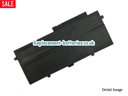 image 4 for  Genuine Samsung AA-PLVN4AR Battery BA43-00364A 55Wh In United Kingdom And Ireland laptop battery