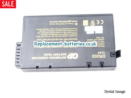 image 2 for  SP202A laptop battery