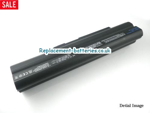 image 3 for  VAIO VGN-FW51JF/H laptop battery