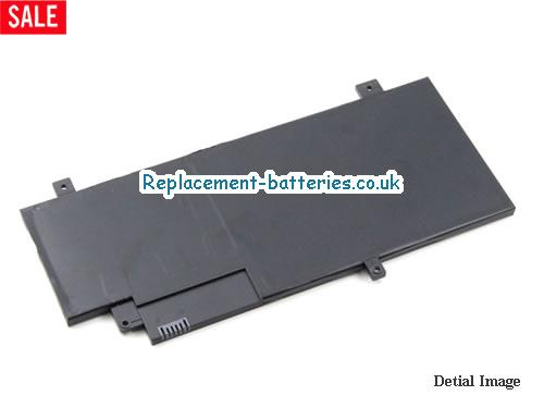 image 4 for  VAIO SVF15AA1QM laptop battery