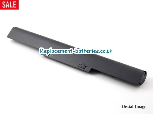 image 4 for  SVF152C29M laptop battery