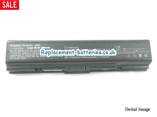 image 5 for  PA3534U-1BAS laptop battery