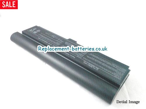 image 2 for  PA3817U-1BRS laptop battery