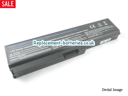 image 1 for  PA3817U-1BRS laptop battery