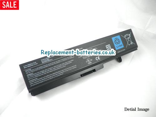 image 3 for  PA3780U-1BRS laptop battery
