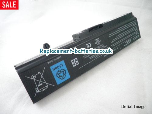 image 5 for  PA3780U-1BRS laptop battery