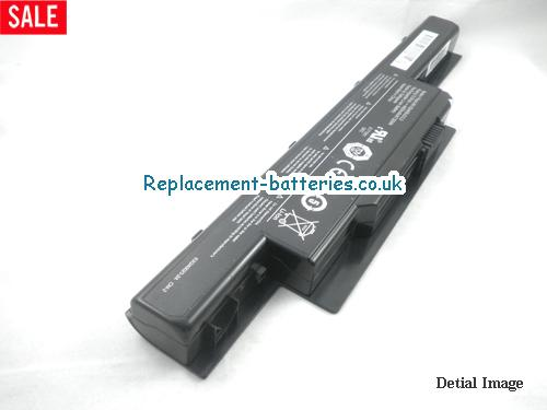 image 3 for  I40-4S220-M1A2 laptop battery
