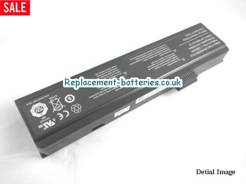 image 2 for  4S2000-S1S3-04 laptop battery