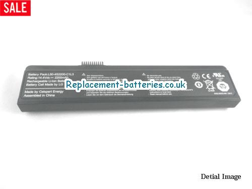 image 5 for  4S2000-S1S3-04 laptop battery