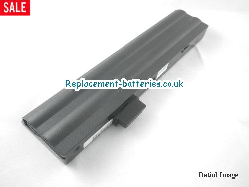 image 2 for  AMILO PI 2530 laptop battery