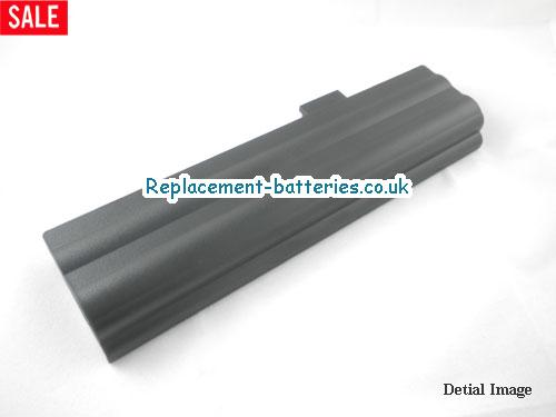 image 3 for  AMILO PI 2530 laptop battery
