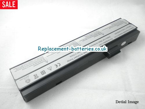 image 1 for  M30-3S4400-C1S1 laptop battery