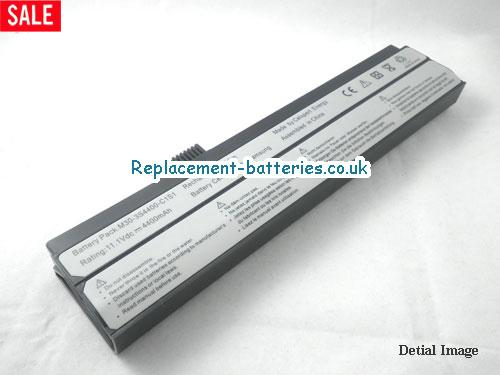 image 2 for  M30-3S4400-C1S1 laptop battery
