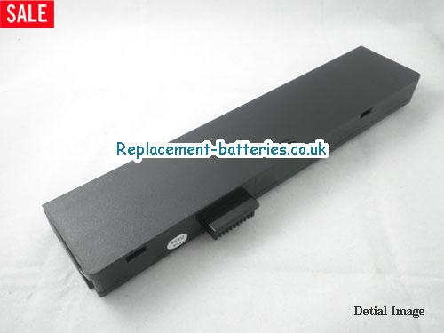 image 3 for  M30-3S4400-C1S1 laptop battery