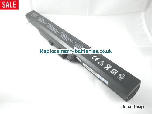 image 4 for  UK 2200mAh Long Life Laptop Battery For Advent 9912, 4401,  laptop battery
