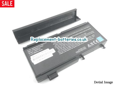 image 1 for  UN251S1 laptop battery