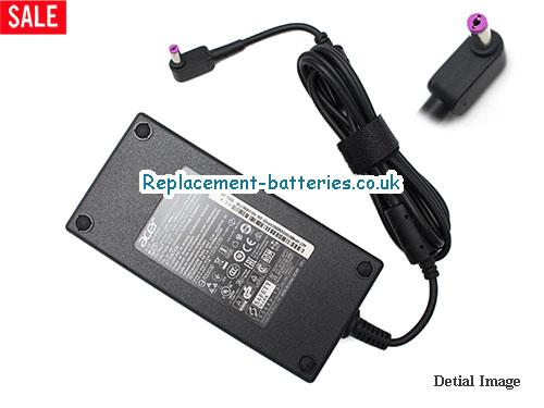 Genuine ACER KP.18001.003 Laptop AC Adapter 19.5V 9.23A 150W