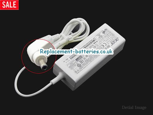 Genuine ACER ASPIRE S7-391 Laptop AC Adapter 19V 2.37A 45W