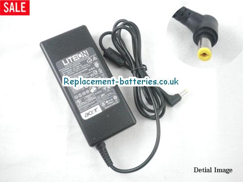 Genuine ACER ASPIRE 3100 SERIES Laptop AC Adapter 19V 4.74A 90W