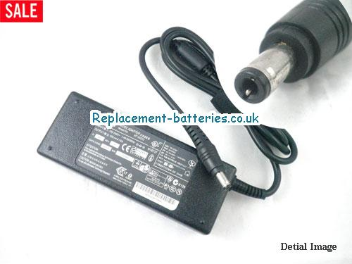 Genuine ACER Aspire 5020 Laptop AC Adapter 19V 4.74A 90W