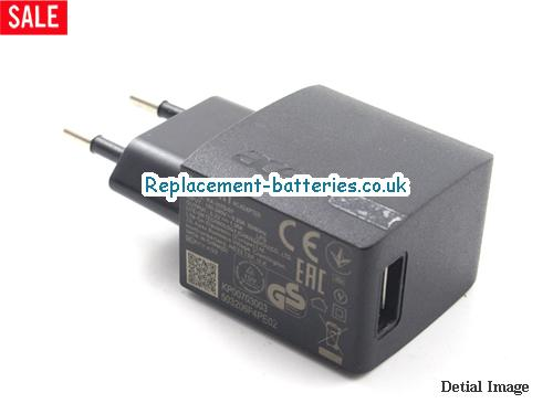 Acer Laptop AC Adapter 5.2V 1.35A
