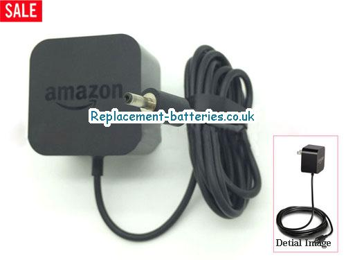 Genuine AMAZON PA-1210-1AZ1 Laptop AC Adapter 15V 1.4A 21W