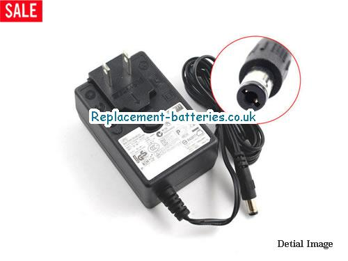 Genuine APD N14939 Laptop AC Adapter 12V 1.5A 18W