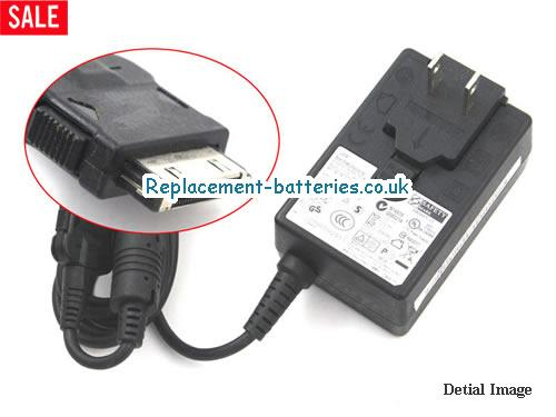 Apd Laptop AC Adapter 12V 1.5A
