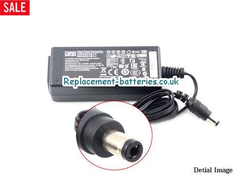 Apd Laptop AC Adapter 12V 2.5A
