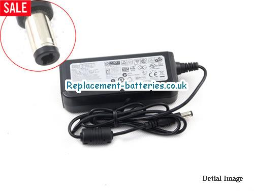 Genuine APD WA-30A19U Laptop AC Adapter 19V 1.58A 30W