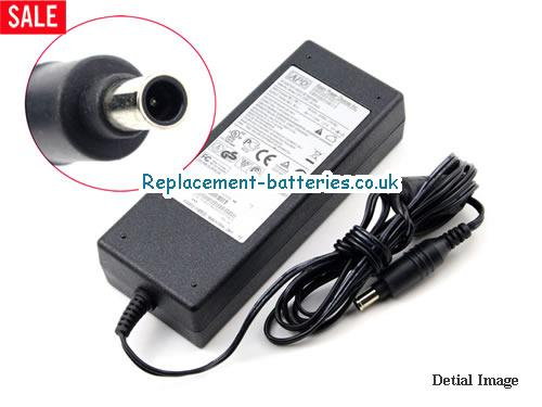 Genuine APD CM-1 Laptop AC Adapter 36V 2.05A 74W