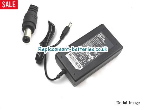 Genuine LG CP-2140 Laptop AC Adapter 24V 2.5A 60W