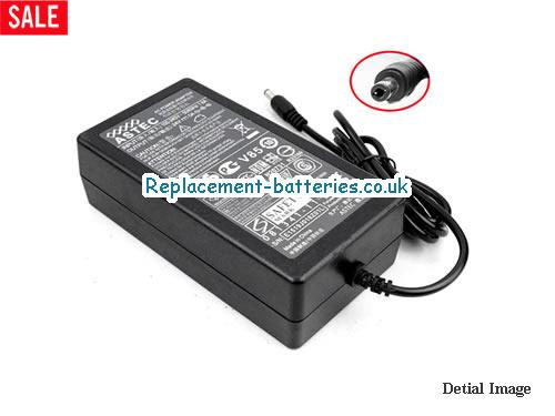 Genuine ASTEC SA45-3129 Laptop AC Adapter 24V 5A 120W