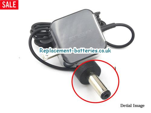 Asus Laptop AC Adapter 12V 1.5A