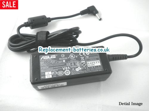 Genuine ASUS 900A Laptop AC Adapter 12V 3A 36W