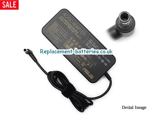 Asus Laptop AC Adapter 19.5V 9.23A