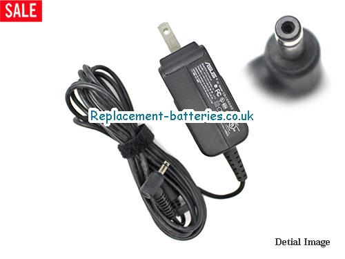 Asus Laptop AC Adapter 19V 1.58A