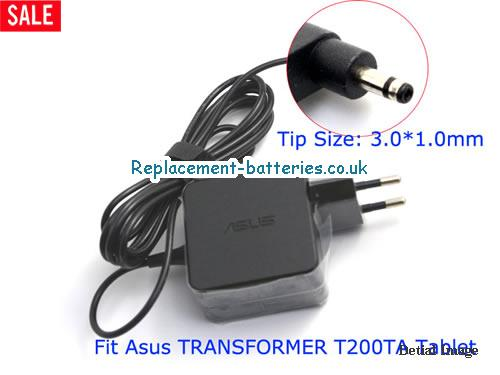 Genuine ASUS T3CHI5Y71-08BAXA6JT21 Laptop AC Adapter 19V 1.75A 33W