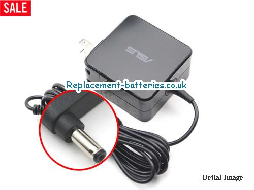 Genuine ASUS X551MA-DS21Q Laptop AC Adapter 19V 1.75A 33W