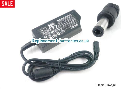 Genuine ASUS FSP040-RAC Laptop AC Adapter 19V 2.1A 40W