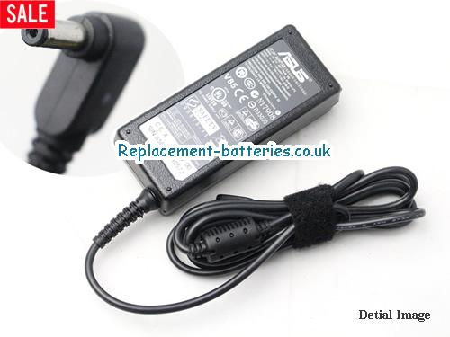 Genuine ASUS X201E Laptop AC Adapter 19V 3.42A 65W