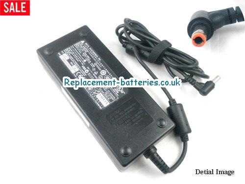 Genuine ASUS ADP-135DB Laptop AC Adapter 19V 7.11A 135W