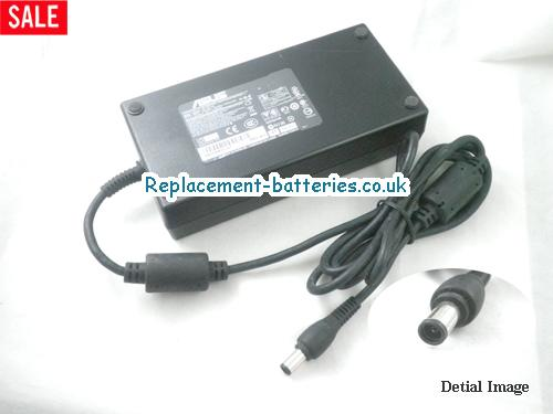 Genuine COMPAQ RD717PA RE640US Laptop AC Adapter 19V 9.5A 180W