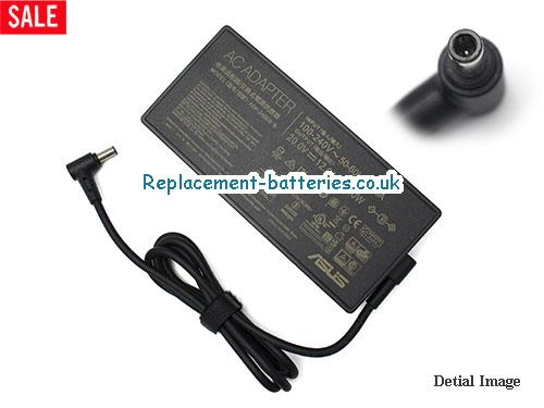 Asus Laptop AC Adapter 20V 12A