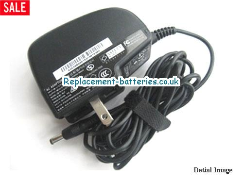 Genuine ASUS EEE PC 701 Laptop AC Adapter 9.5V 2.31A 22W