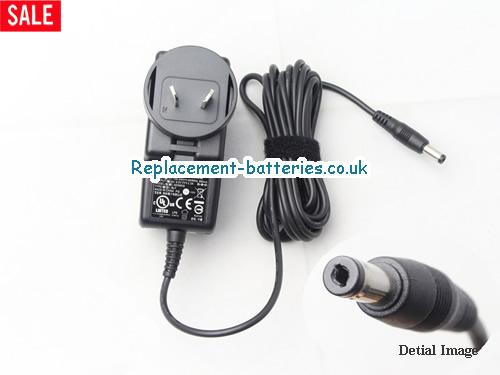 Genuine ASUS EPC701 Laptop AC Adapter 9.5V 2.5A 24W
