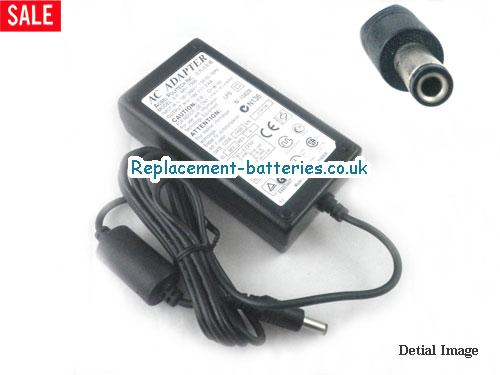 Acbel Laptop AC Adapter 19V 2.4A
