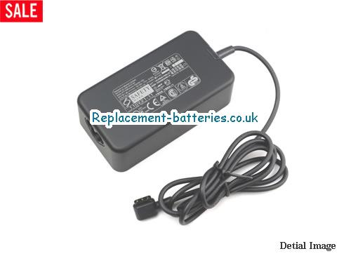 Genuine BLACK BERRY ACC-39341-202 Laptop AC Adapter 12V 2A 24W